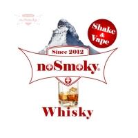 noSmoky (Swiss Made) E-Liquid Shake & Vape - Whisky