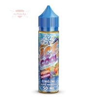 Ice Cool - PÊCHE RAISIN (60ml)