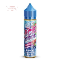 Ice Cool - LYCHEE MYRTILLE (60ml)
