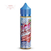 Ice Cool - EXTRA FRUITS ROUGES (60ml)