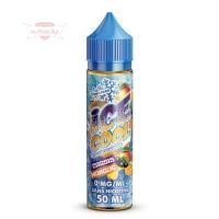 Ice Cool - CASSIS MANGUE (60ml)