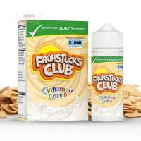 Frühstücks Club - CINNAMON CRUNCH (20ml)