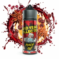 Bad Year Collection - PUNCH OUT (30ml)