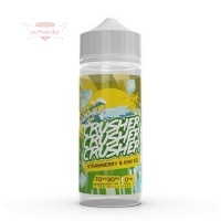 Crusher - STRAWBERRY KIWI ICE (120ml)