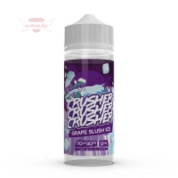 Crusher - GRAPE SLUSH ICE (120ml)