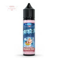 Freezer - ORANGE FIZZ 15ml (Shake & Vape Aroma)