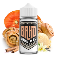 Barehead - PUMPKIN SPICE CINNAROLL (20ml)