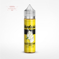 Vapetasia - Killer Kustard Lemon 60ml (Shake & Vape)