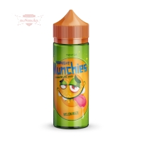 Midnight Munchies - Melon Haze 120ml (Shake & Vape)