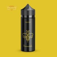 Vaporist - Bienenstich 120ml (Shake & Vape)