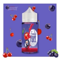 Fruity Fuel - THE LOVELY OIL (120ml)