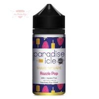 Paradise Icle - RAZZLE POP (50/100ml)