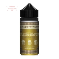Flying Circus - FROSTY ROOT BEER (50/100ml)