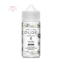 Pure - VANILLA (50/100ml)