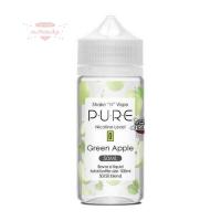 Pure - GREEN APPLE (50/100ml)