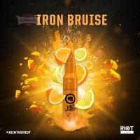 Riot Squad - Iron Bruise 60ml (Shake & Vape)