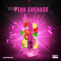 Riot Squad - Pink Grenade 60ml (Shake & Vape)