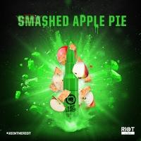 Riot Squad - Smashed Apple Pie 60ml (Shake & Vape)