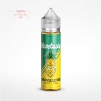 Vapetasia - Pineapple Express 60ml (Shake & Vape)