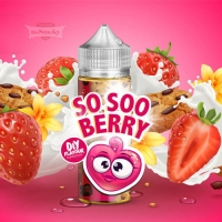 Dexter's Beverages - So So Berry 60ml (Shake & Vape)