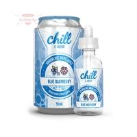 Chill - Blue Raspberry 60ml (Shake & Vape)