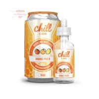 Chill - Orange Peach 60ml (Shake & Vape)